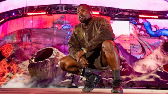 Coachella 2019 Weekend 2: Kanye's Sunday Service, Justin Bieber's Guest Performance, and More   Billboard News