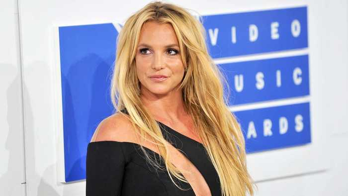 Britney Spears Fans Protest in LA, Demand Pop Star Be Released From Treatment Facility   Billboard News