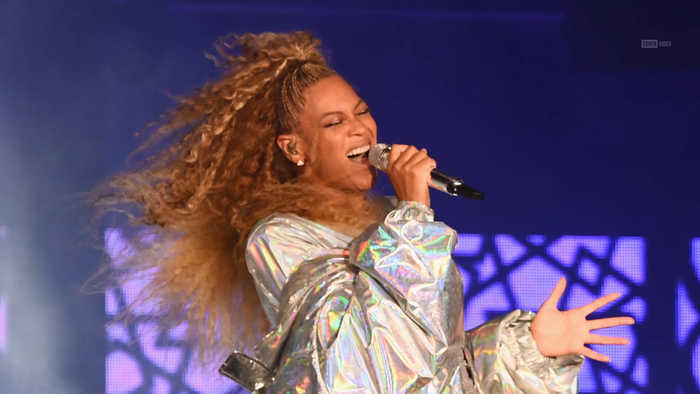 Beyonce's 'Lemonade' is finally streaming on Spotify and Apple Music