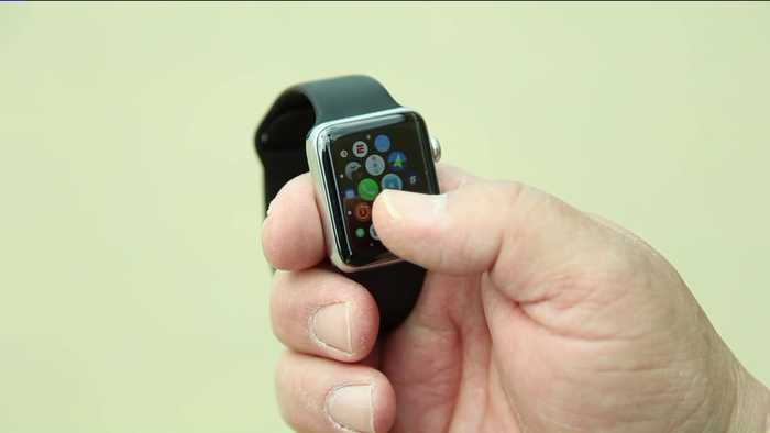 Apple Watch Lost at Sea Washes Up Six Months Later and It Still Works