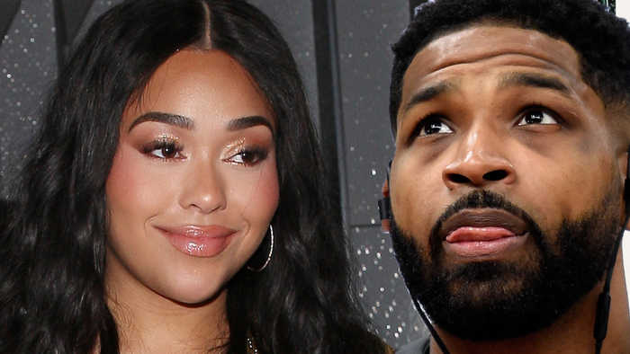 """Jordyn Woods SPEAKS OUT About Tristan Thompson Scandal & Claims She Was """"Bullied By The World""""!"""