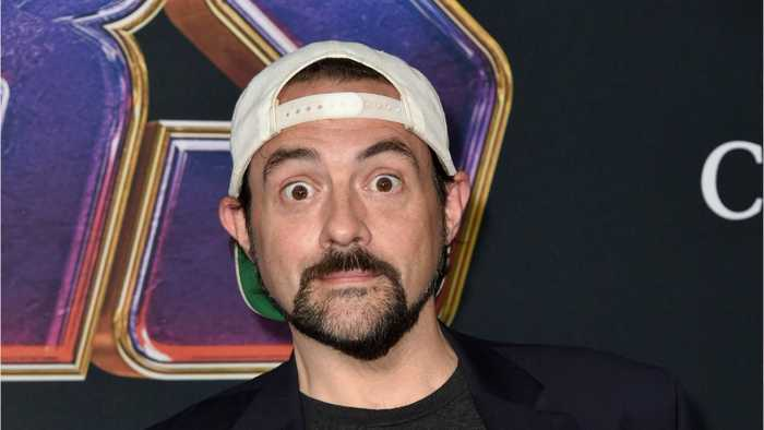 Kevin Smith Really Wants To Post His Spoiler-Filled 'Avengers: Endgame' Review Immediately