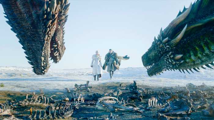 'Game of Thrones' Final Season Premiere Drove Record HBO Now Subscriptions