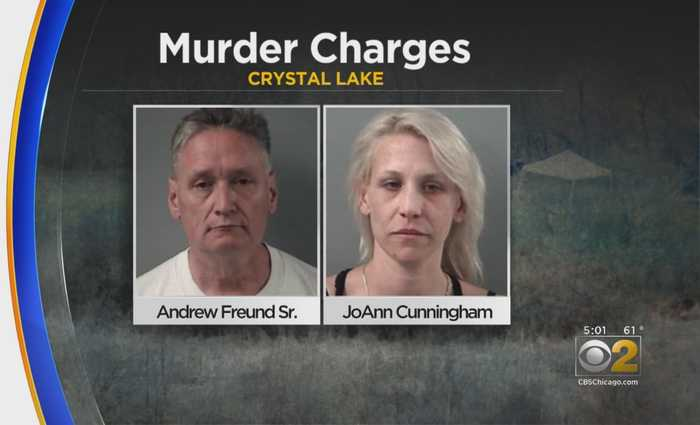 A Look Into The Search, Evidence, Charges As Search For AJ Freund Concludes
