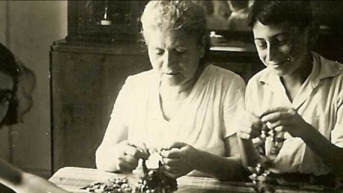 On Armenian Genocide's 104th Anniversary, California Woman Tells Grandmother`s Story of Survival