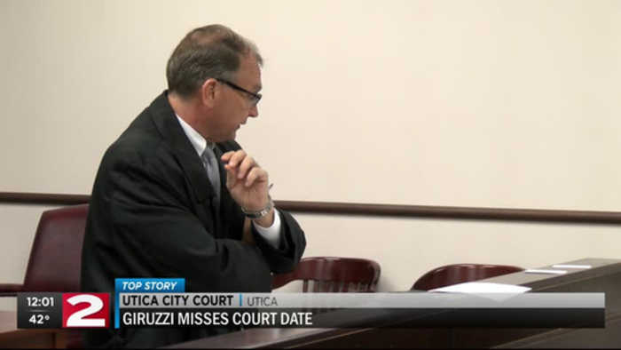 Former STOP DWI coordinator in treatment, misses court date in Utica