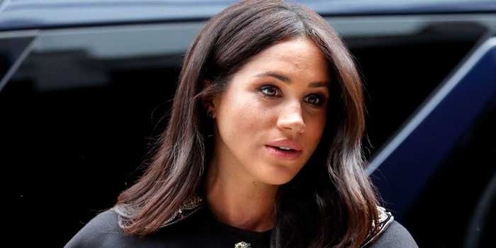 Meghan Markle Is 'Too Lax' On Her Friends When It Comes To Her Personal Life