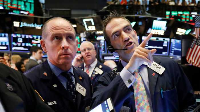 Markets Open To Mixed Results Due To Earnings Reports