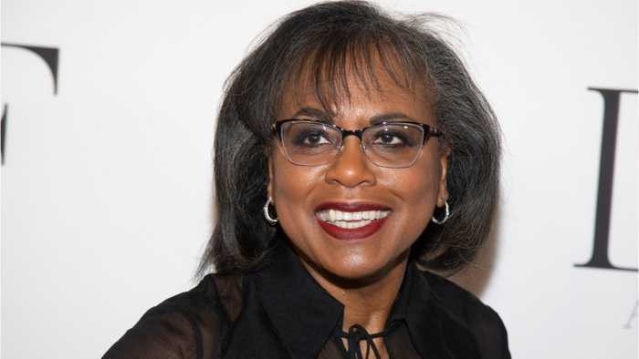 Anita Hill Was 'Deeply Unsatisfied' With Joe Biden