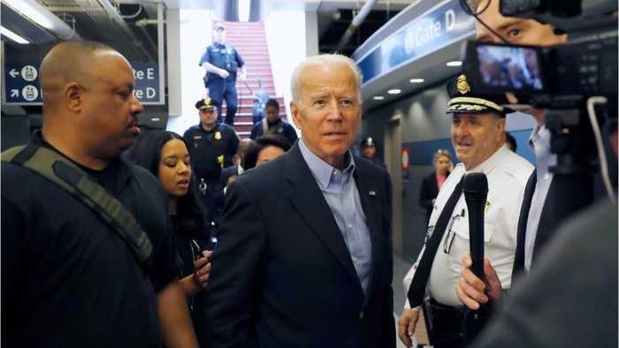 Biden's 2020 Bid Reshapes White House Race