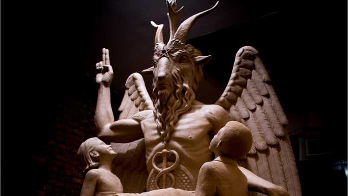 Satanic Temple Recognized By IRS, Receives Tax-Exempt Status