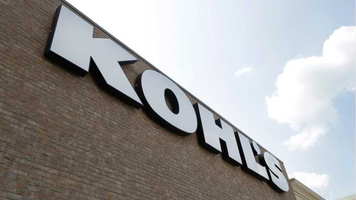 Kohl's Expands Partnership With Amazon, Accepting Returns In All Store Locations