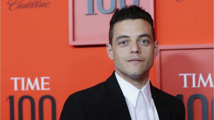 Rami Malek To Play Villain In Latest Bond Installment