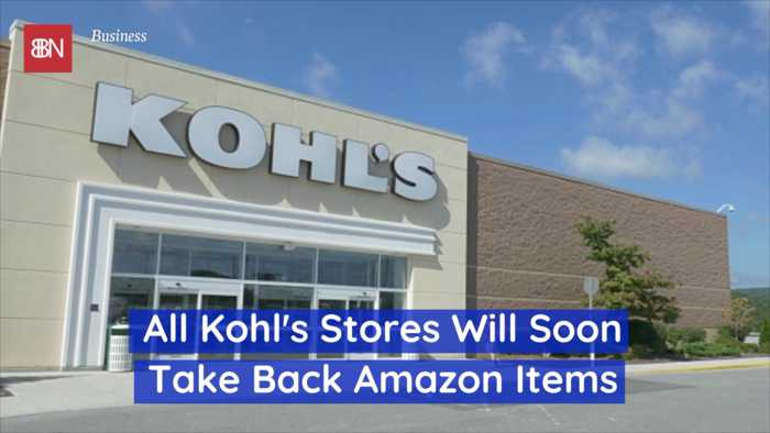 Kohl's Will Take Care Of Your Online Returns
