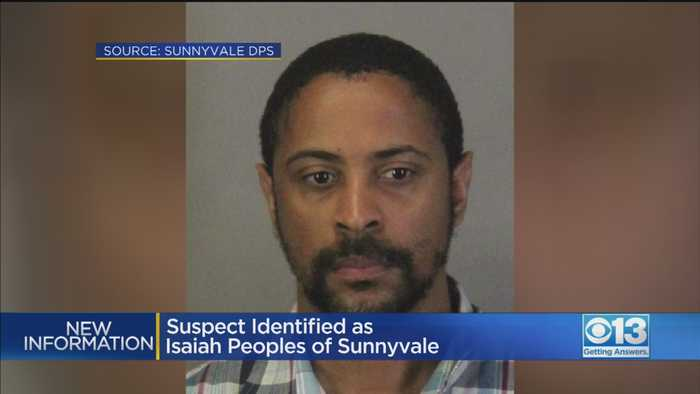 Motorist Who Crashed Into People In Sunnyvale Went To Sacramento State