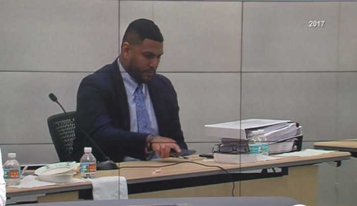 Contract negotiations underway for Jonathan Evans to return as city manager in Riviera Beach