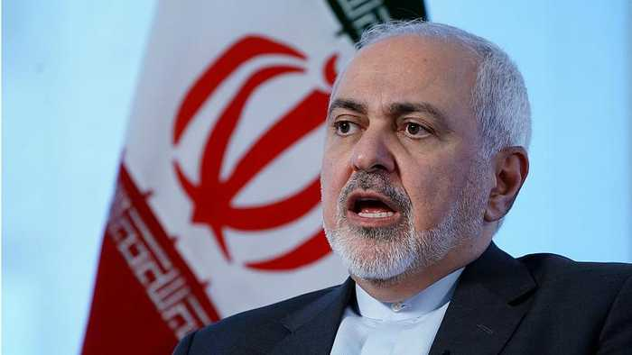 Iran's foreign minister proposes prisoner swap for jailed British-Iranian mother