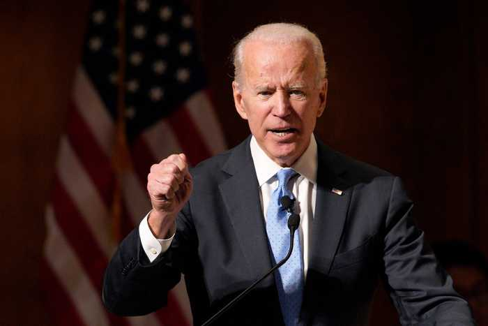 Need 2 Know: Biden Running for President, NFL Draft Preview
