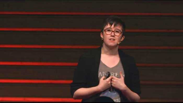 UK, Irish leaders mourn murdered journalist Lyra McKee