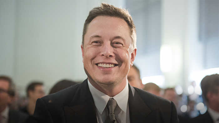 Jim Cramer: Elon Musk is the Master Deflector