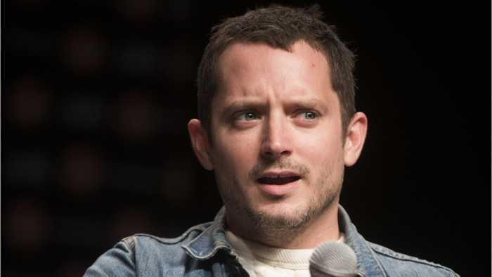Elijah Wood Reacts To How Much Money Amazon Is Spending On A 'LOTR' Series
