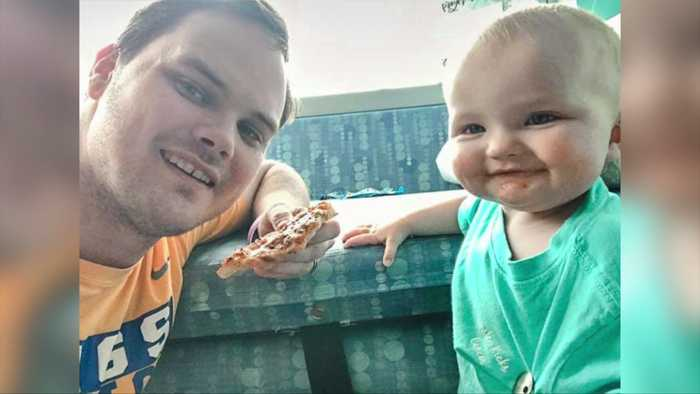 Educators Donate More Than 100 Sick Days for Teacher with Baby Battling Cancer