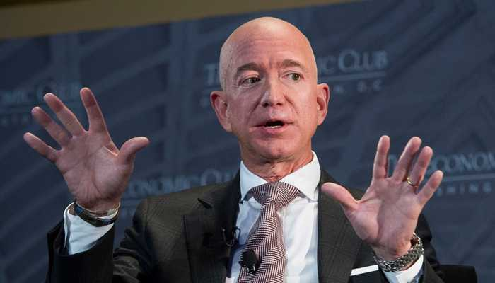 Amazon Soars Past Expectations in Q1 Earnings
