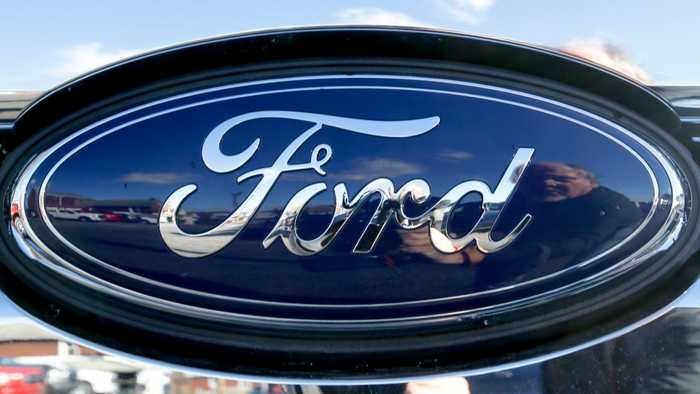 Ford Stock Surges Despite Lower Quarterly Profit