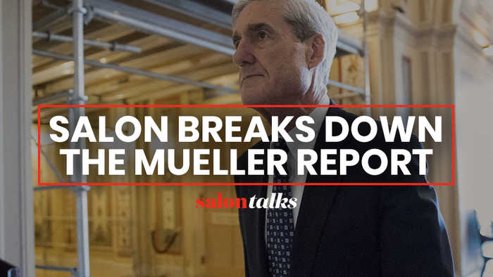 Interpreting the Mueller report: Is it time for impeachment?