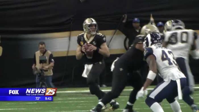 New Orleans Saints draft day preview