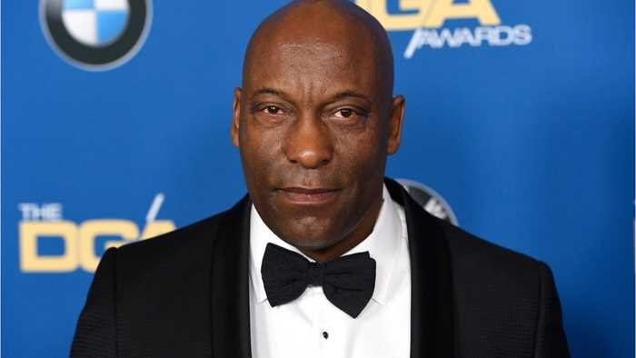 John Singleton's Mother Files For Conservatorship Of His Estate