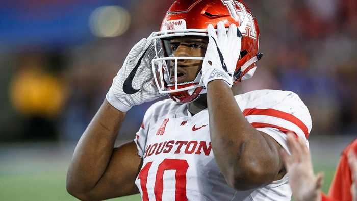 Ed Oliver To Go To Buffalo Bills As #9 Overall Pick