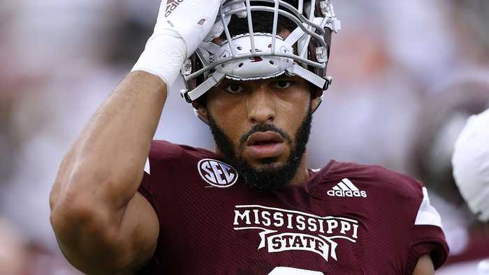 Montez Sweat To Go To Redskins as #26 Pick