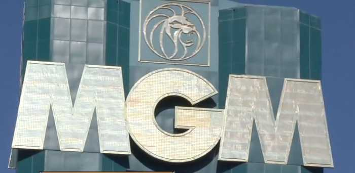MGM Resorts to lay off hundreds of managers, more to come
