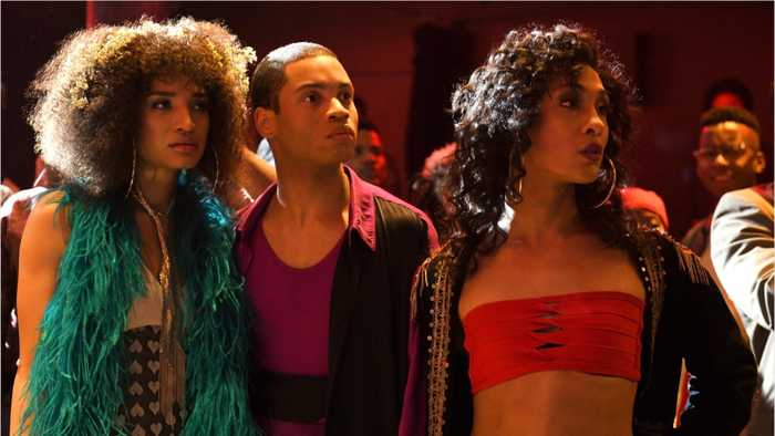 'Pose' Stars Team Up With True Colors United On Behalf Of Homeless LGBTQ Youth