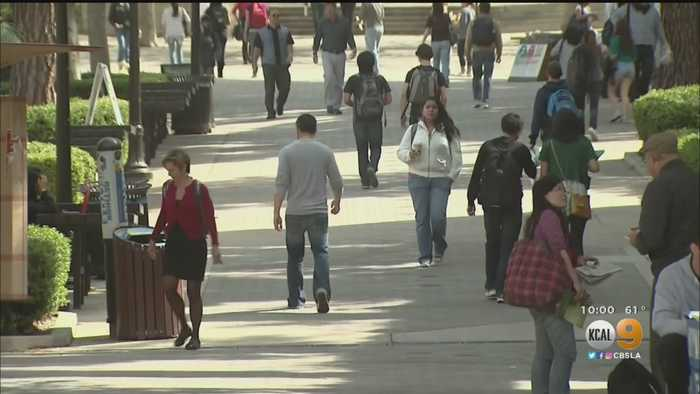 Quarantines Continue At 2 Colleges During Measles Outbreak