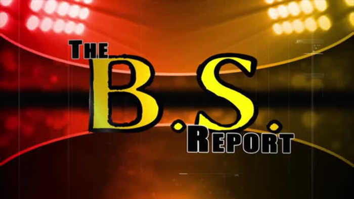 BS Report: April 25th