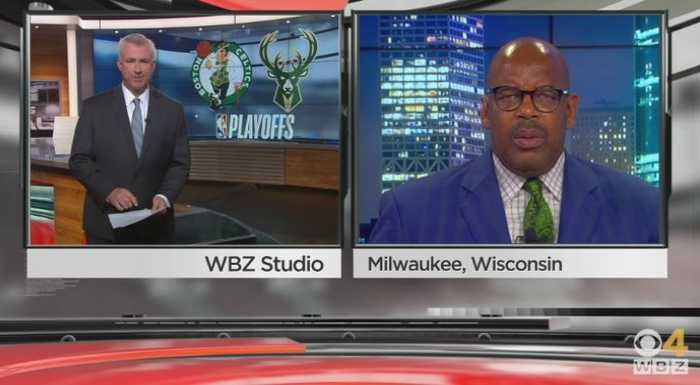 Cedric Maxwell On Sports Final: Celtics Destroy Bucks In Game 1, But Series Not Over