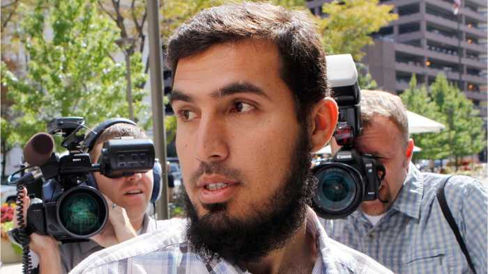 Would-Be NYC Subway Bomber Turned Informant Gets 10 Years