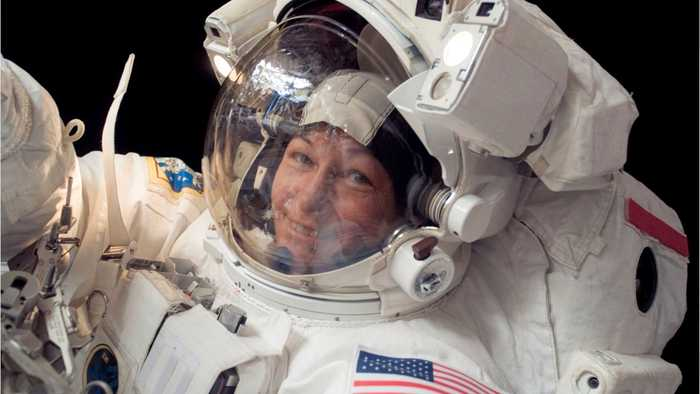 NASA To Send First Woman To The Moon Within 5 Years