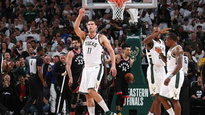 Bucks-Raptors Game 1: Takeaways From Milwaukee's Comeback