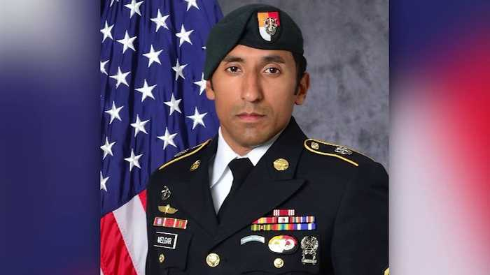 Navy SEAL Pleads Guilty, Details Role in Hazing Death of Green Beret