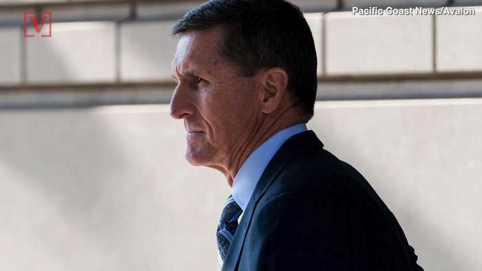 Michael Flynn Told Robert Mueller That Trump Associates, People Connected to Congress Tried to Influence His Testimony