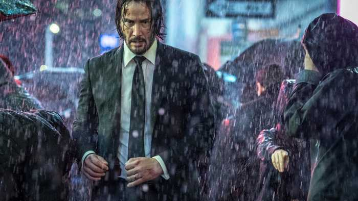 John Wick: Chapter 3 Opens With $57 Dollar Opening, Dethrones Endgame