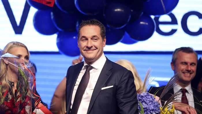 Austria To Hold Snap Elections In September Following Scandal