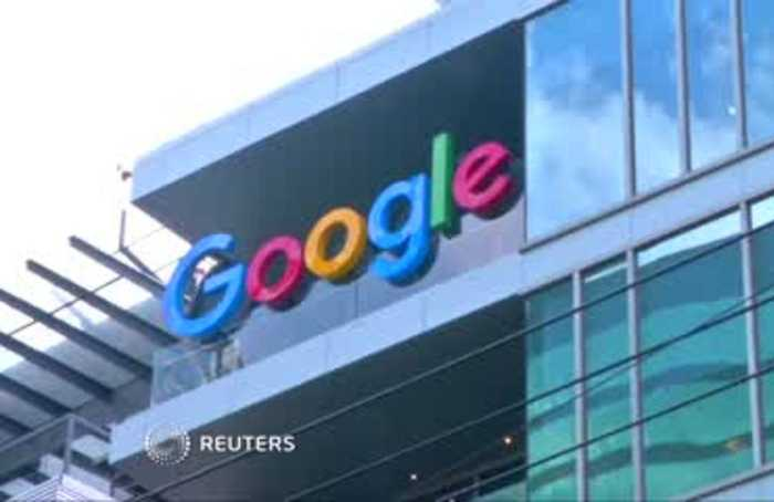 Exclusive: Google suspends business with Huawei - source