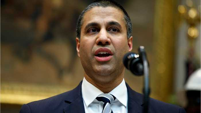 FCC Chief Gets Behind T-Mobile And Sprint Merger