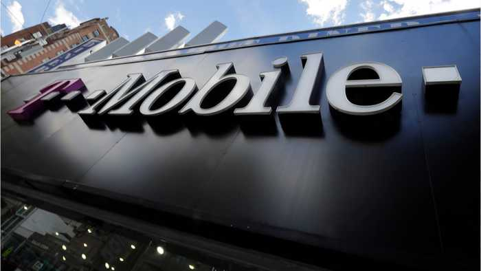 FCC Approves T-Mobile's Deal For Sprint
