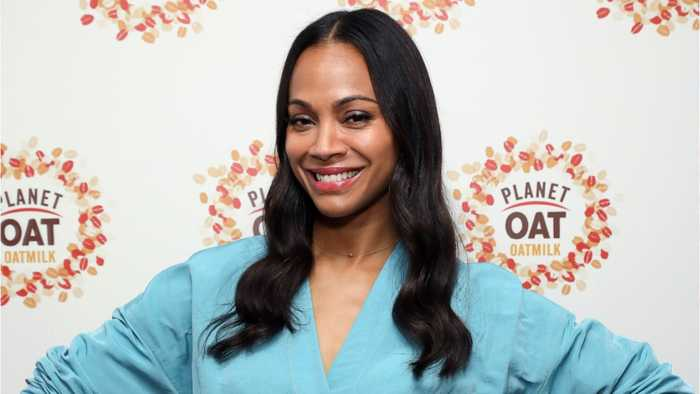 Zack Snyder Almost Cast Zoe Saldana As Lois Lane