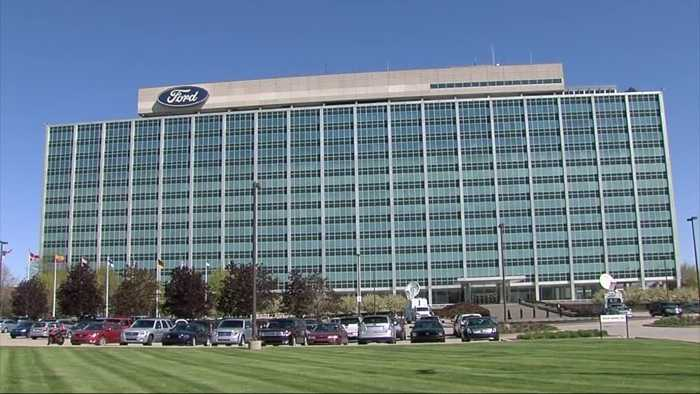 Ford will eliminate 7,000 salaried workers by August